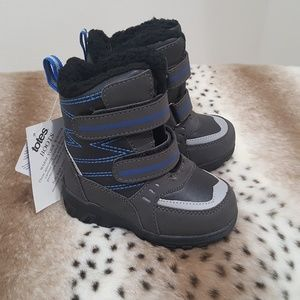 Totes Kids Boots Toddler's  Boys size 5